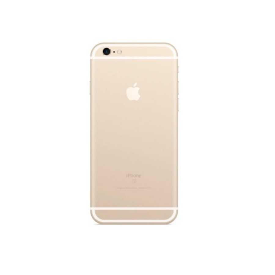 iPhone 6S PLUS - 128GB GOLD ricondizionato usato IP6SPLUSGOLD128A