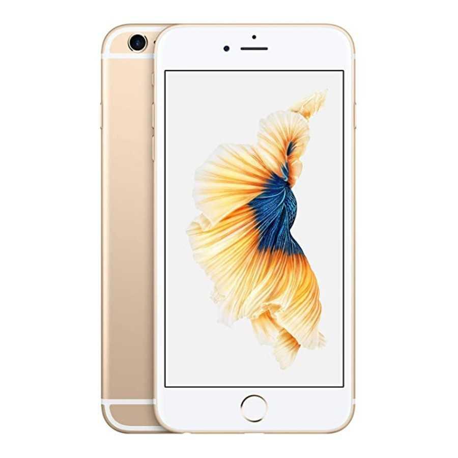 iPhone 6S PLUS - 16GB GOLD ricondizionato usato IP6SPLUSGOLD16A