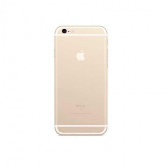 IPHONE 6S - 128GB GOLD ricondizionato usato IP6SGOLD128B