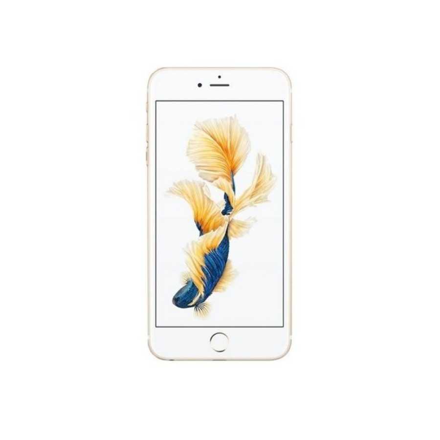 IPHONE 6S - 128GB GOLD ricondizionato usato IP6SGOLD128A