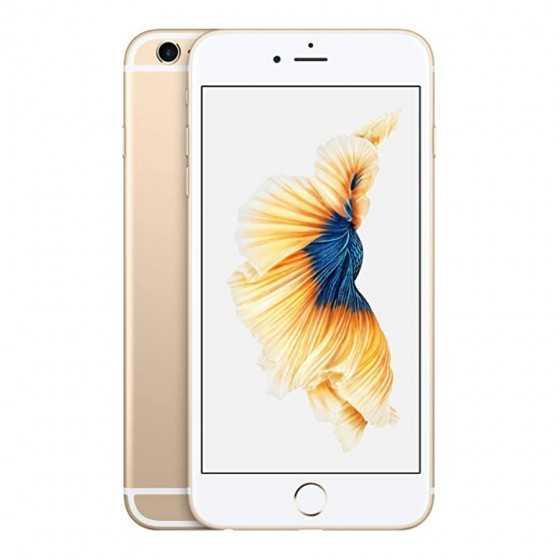 IPHONE 6S - 128GB GOLD