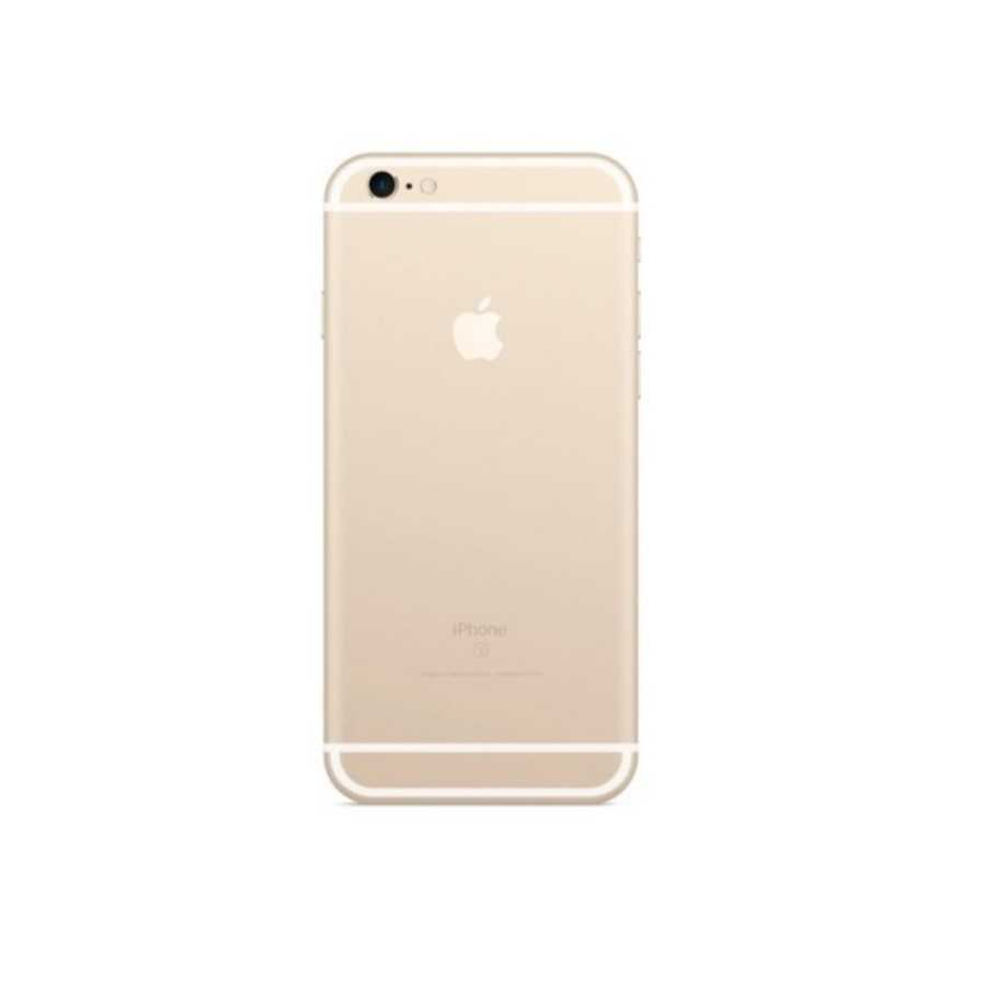 IPHONE 6S - 16GB GOLD ricondizionato usato IP6SGOLD16B