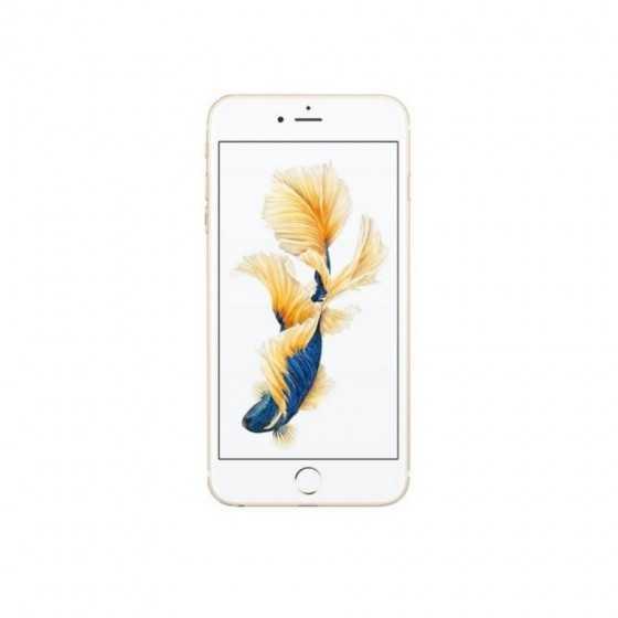 IPHONE 6S - 64GB GOLD ricondizionato usato IP6SGOLD64C