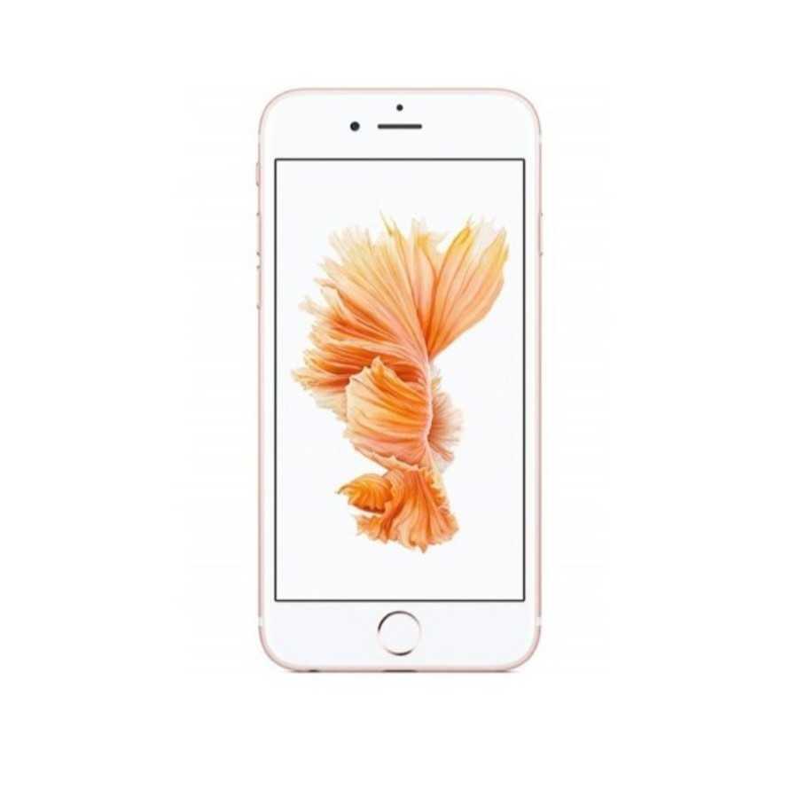 IPHONE 6S - 128GB ROSE GOLD ricondizionato usato IP6SROSEGOLD128B