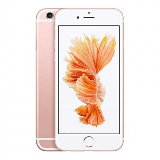 IPHONE 6S - 128GB ROSE GOLD