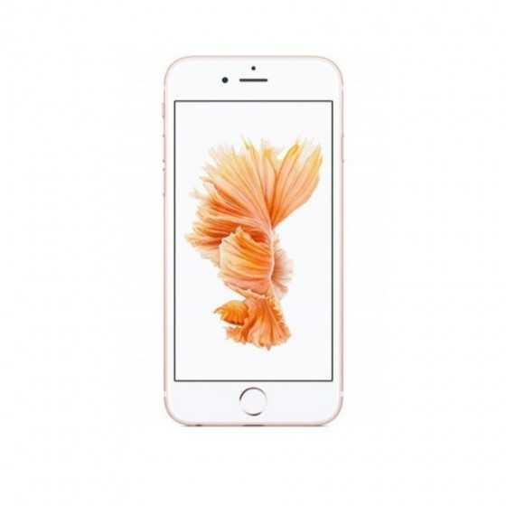 IPHONE 6S - 16GB ROSE GOLD