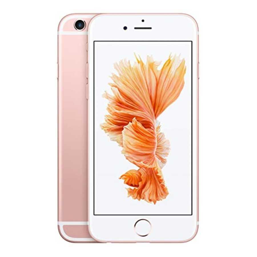 IPHONE 6S - 64GB ROSE GOLD ricondizionato usato IP6SROSEGOLD64C