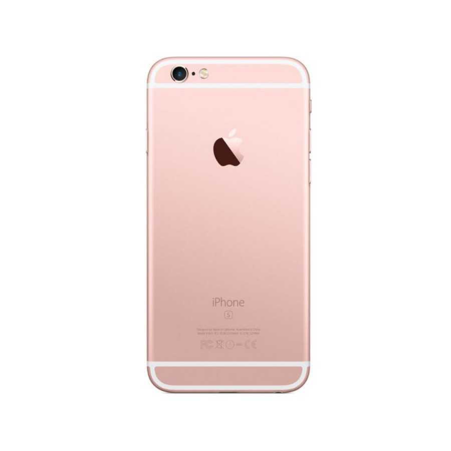 IPHONE 6S - 64GB ROSE GOLD ricondizionato usato IP6SROSEGOLD64A
