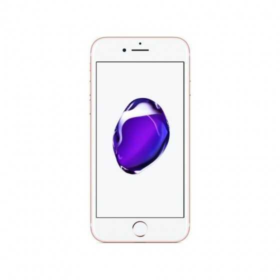 iPhone 7 Plus - 128GB ROSE GOLD ricondizionato usato IP7PLUSROSEGOLD128A