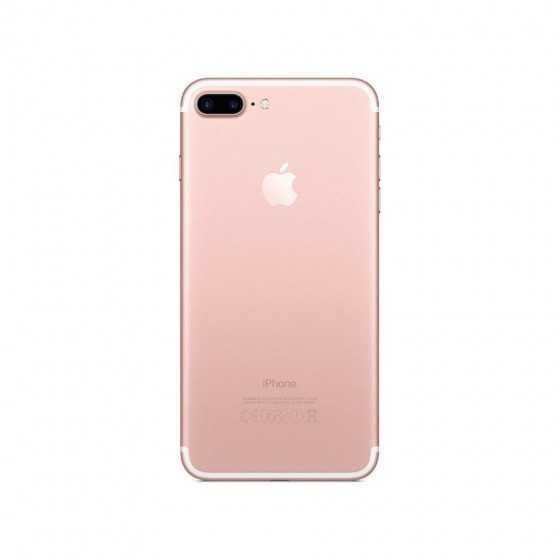 iPhone 7 Plus - 256GB ROSE GOLD