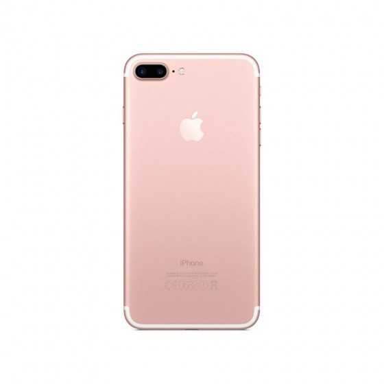 iPhone 7 Plus - 256GB ROSE GOLD