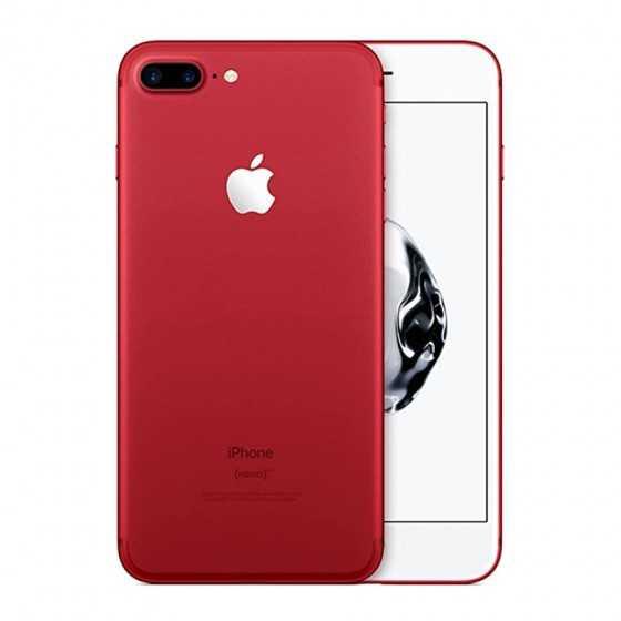 iPhone 7 Plus - 256GB RED* ricondizionato usato IP7PLUSRED256B