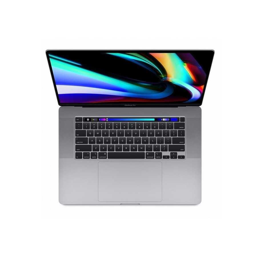 MacBook PRO TouchBar I7 3.3 GHz 16GB Ram 256Gb SSD - 2016 ricondizionato usato