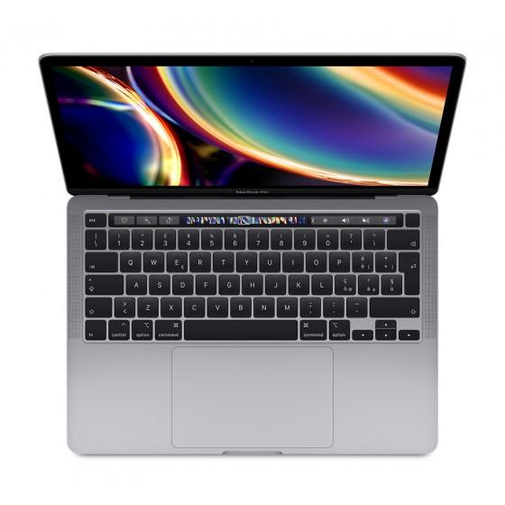 """MacBook Pro Retina 13"""" I5 1,4GHz 8GB Ram 256GB SSD - 2020 Touchbar"""