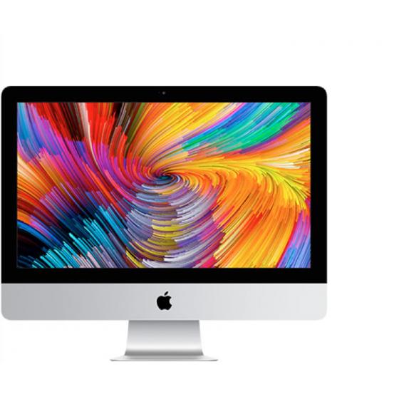 """iMac 21.5"""" 4K 3GHz i5 8GB ram 256GB SSD - 2017"""