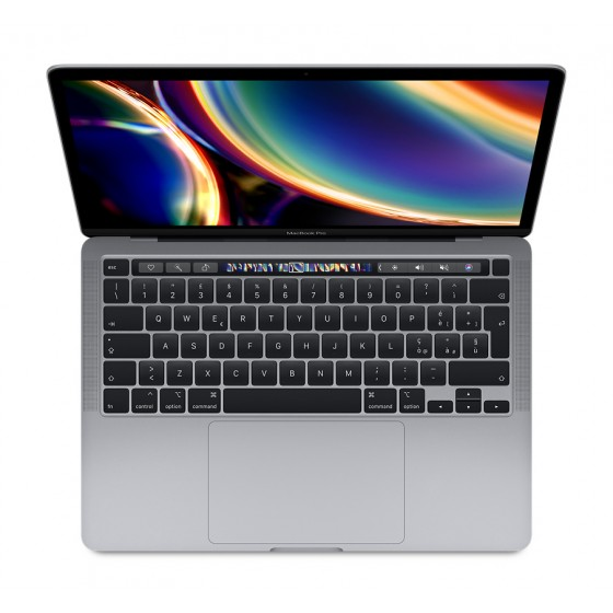 """MacBook Pro Retina 13"""" I5 2GHz 16GB Ram 512GB SSD - 2020 Touchbar"""