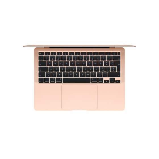 "Macbook Air 13"" Retina 1,2Ghz I7 8GB Ram 251GB Flash Gold - 2020"