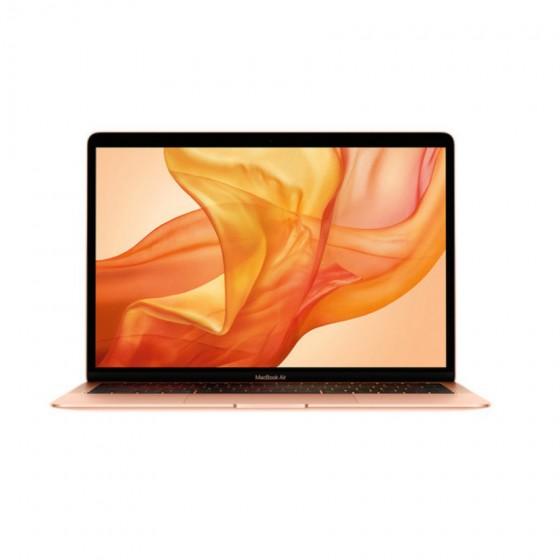 "Macbook Air 13"" Retina 1,1Ghz I5 8GB Ram 512GB SSD ORO - 2020"