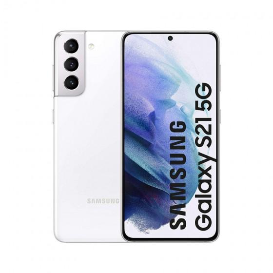 Samsung Galaxy S21 5G - 128GB Bianco