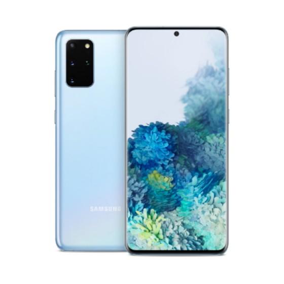 Samsung Galaxy S20 5G Dual Sim - 128GB Cloud Blue