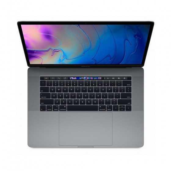 """MacBook PRO Touch Bar 13"""" i7 3,5GHz 16GB ram 500GB Flash - 2017"""