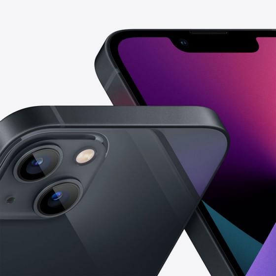 iPhone 13 - 256GB Nero