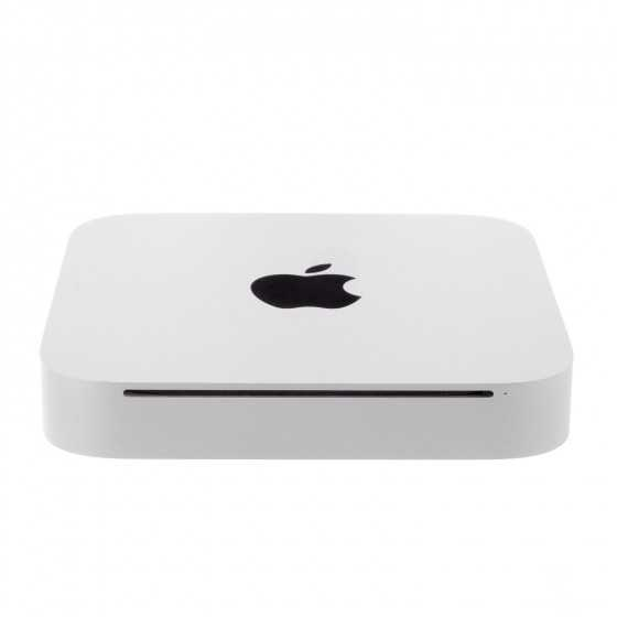 MAC MINI 2.4GHz Core 2 Duo 2GB ram HDD 320GB - Metà 2010