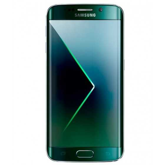 GRADO AB - GALAXY S6 EDGE 64gb VERDE