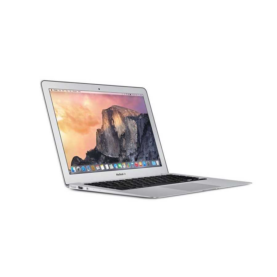 """MacBook Air 13"""" i5 1,8GHz 4GB ram 128GB Flash - Metà 2012 ricondizionato usato MACBOOKAIR13"""