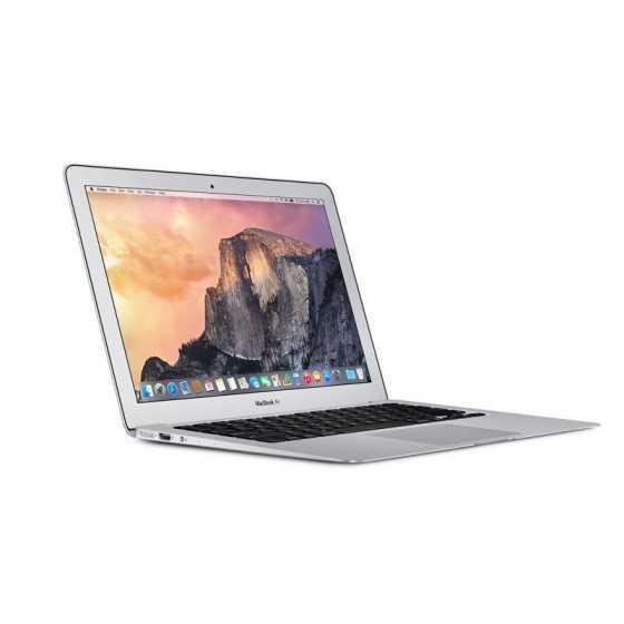 """MacBook Air 11"""" i5 1,3GHz 4GB ram 128GB FLASH - metà 2013 ricondizionato usato MACBOOKAIR11"""