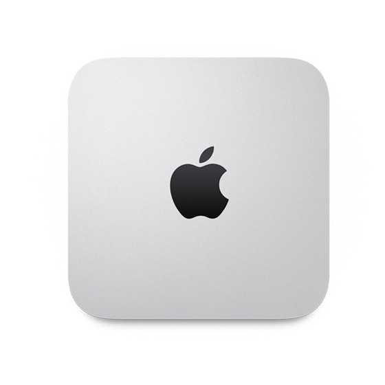 MAC MINI 2.66GHz Core 2 Duo 4GB ram HDD 320GB - Metà 2010