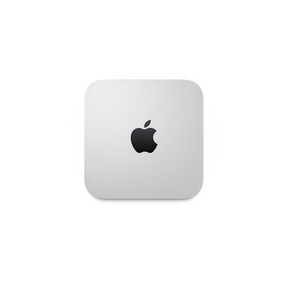 MAC MINI 2.66GHz Core 2 Duo 4GB ram HDD 320GB - Metà 2010 ricondizionato usato MACMINI