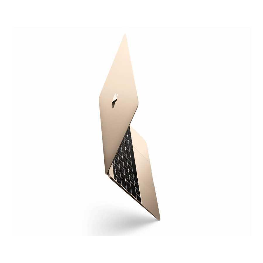 """MacBook 12"""" Retina 1,3GHz Intel Core M 8GB ram 500GB Flash - Inizi 2015 ricondizionato usato MACBOOK12RETINA"""