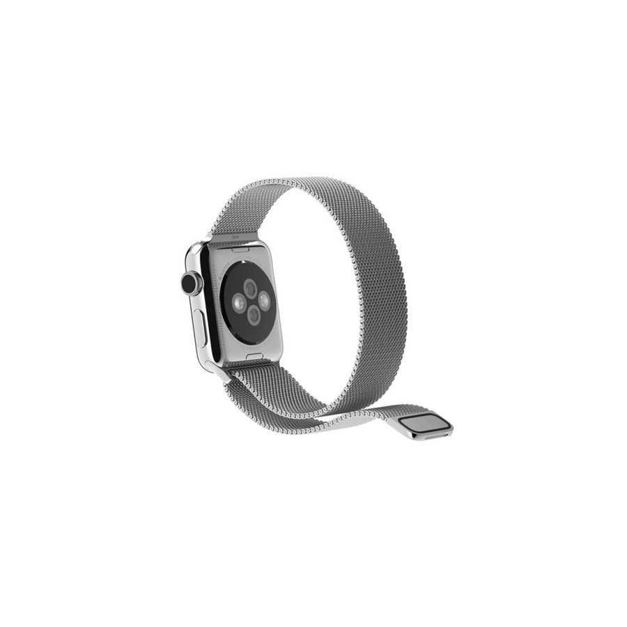 38mm - Apple Watch - Grado AB ricondizionato usato