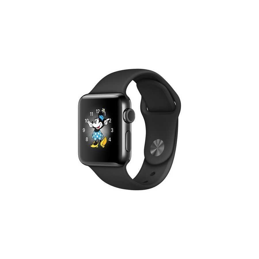 42mm - Apple Watch Acciaio e Zaffiro - Grado A ricondizionato usato