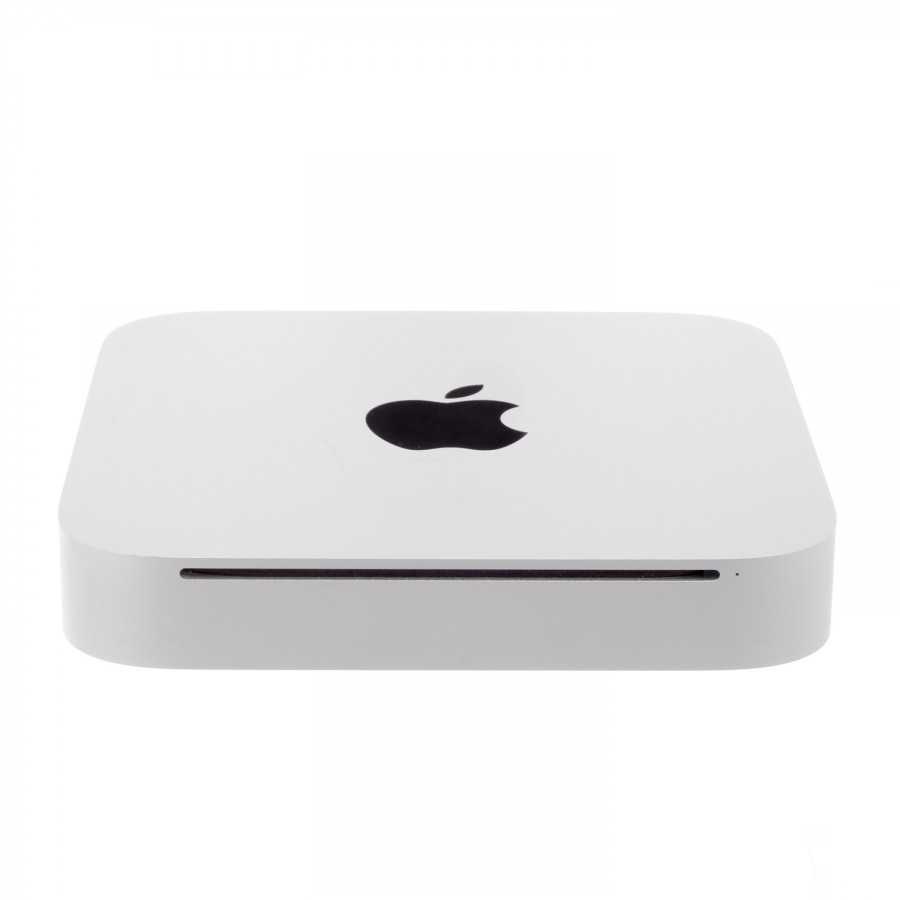 MAC MINI 2.5GHz i5 4GB ram 250GB SSD - Metà 2011 ricondizionato usato MACMINI