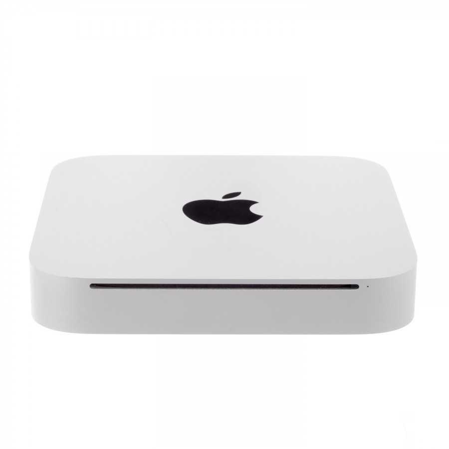 MAC MINI 2.5GHz i5 8GB ram HDD 500GB - Metà 2012 ricondizionato usato MACMINI