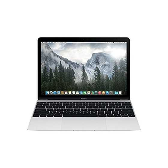 "MacBook 12"" Retina 1,3GHz Intel Core M 8GB ram 512GB SSD - Inizi 2015"