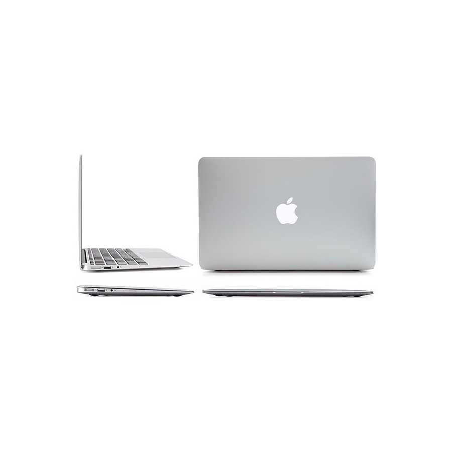 "MacBook Air 13"" i5 1,7GHz 4GB ram 256GB HD Flash - Metà 2011 ricondizionato usato MACBOOKAIR13"