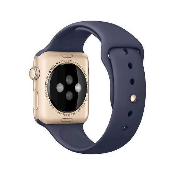 42mm - Apple Watch 1 (2015) Sport - Grado AB