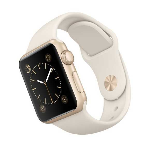 38mm - Apple Watch Sport - Grado AB