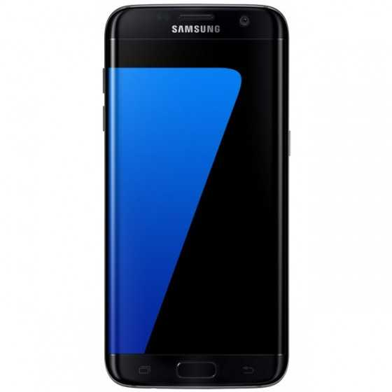 GRADO A+ - GALAXY S7 EDGE 32gb BLACK ONYX