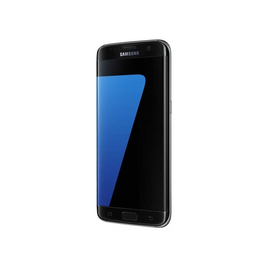 GRADO A+ - GALAXY S7 EDGE 32gb BLACK ONYX ricondizionato usato