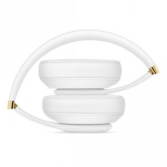 Cuffie over‑ear Beats Studio3 Wireless - Bianco