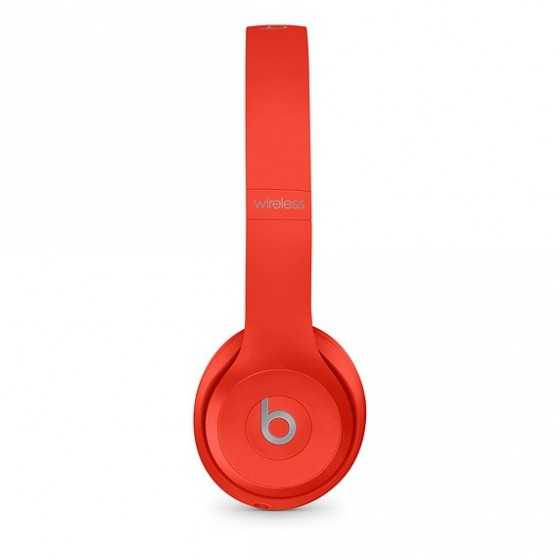 Cuffie Beats Solo3 Wireless - Red®