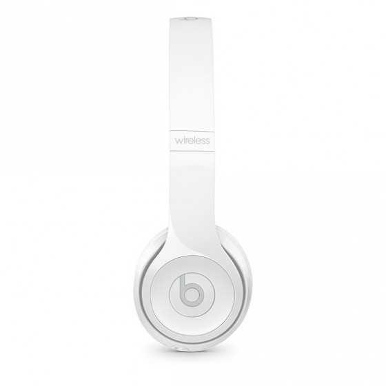 Cuffie Beats Solo3 Wireless - Bianco