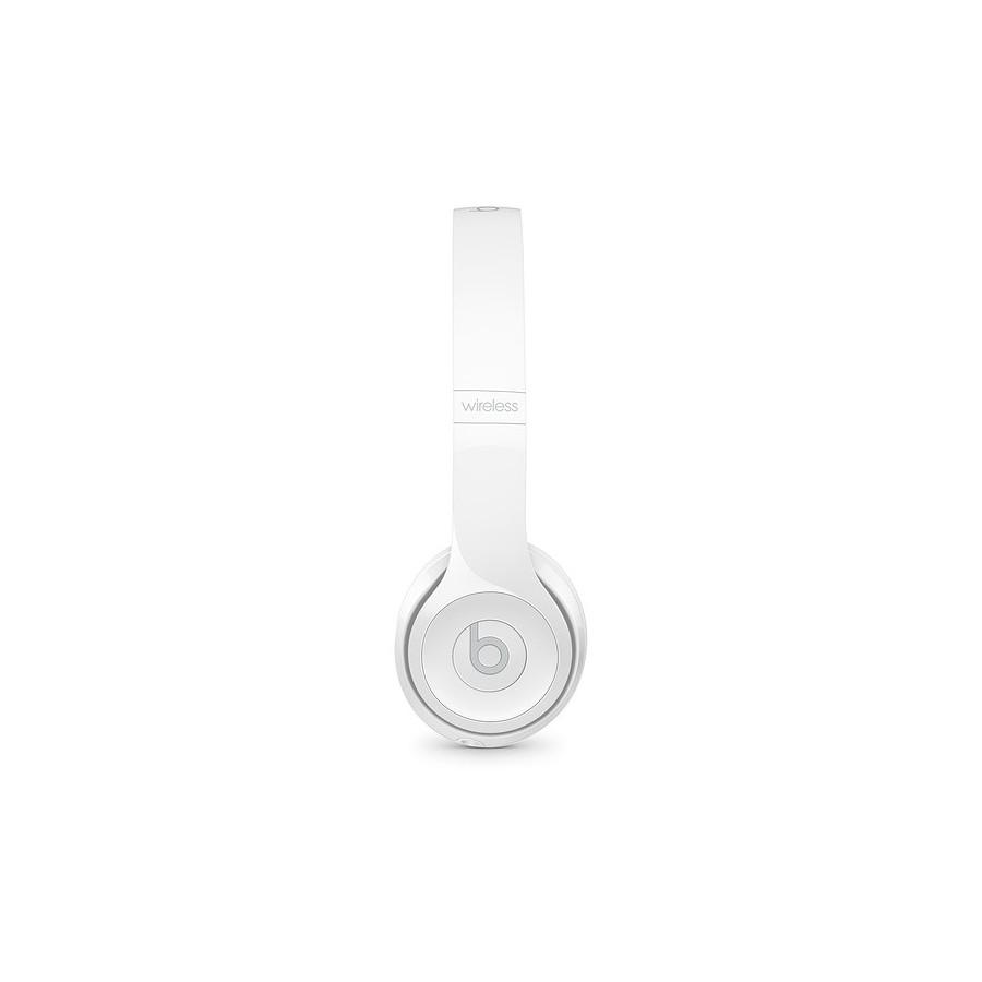 Cuffie Beats Solo3 Wireless - Bianco ricondizionato usato