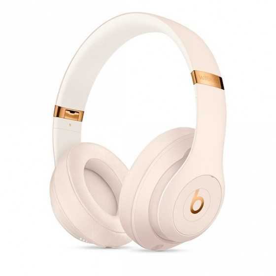 Cuffie over‑ear Beats Studio3 Wireless - Porcellana Rosa