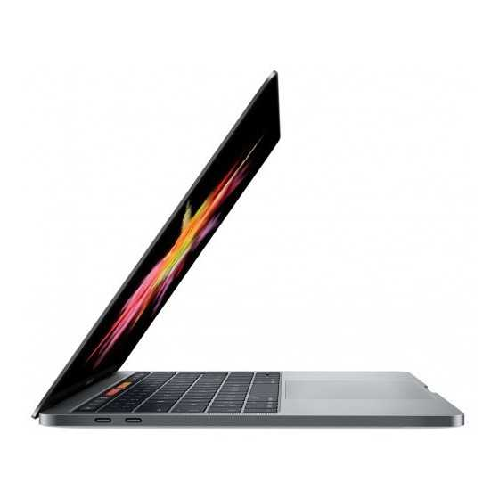 "MacBook PRO TouchBar 13"" i5 2,9GHz 8GB ram 500GB Flash - 2016"