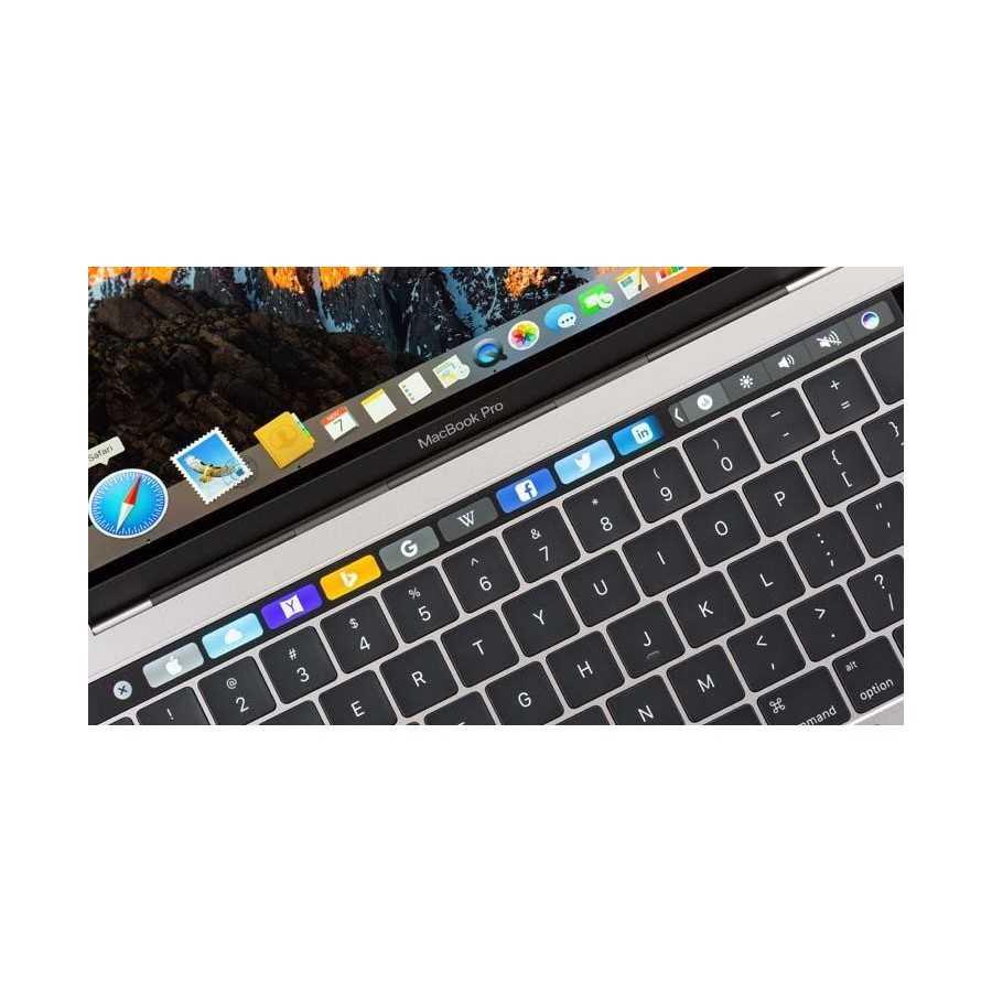 "MacBook PRO TouchBar 13"" i5 3,1GHz 8GB ram 256GB Flash - 2017 ricondizionato usato MACBOOKPRORETINA2017"